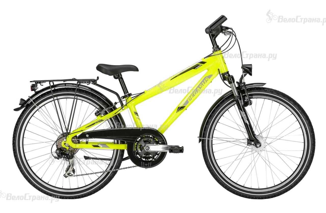 Велосипед Pegasus Avanti ATB Boy 21-sp 24 (2016) велосипед pegasus avanti atb gent 21 sp 26 2016