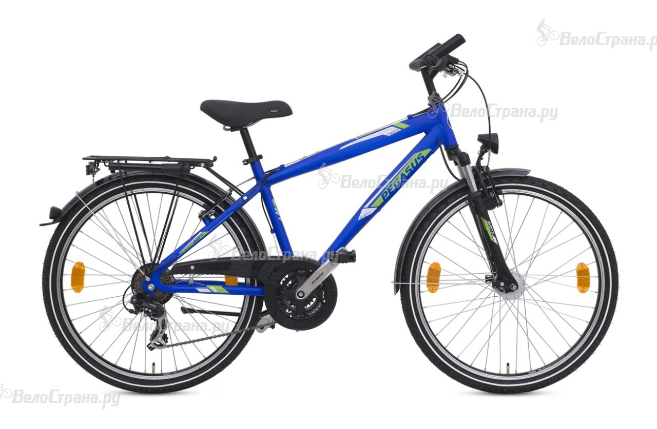 Велосипед Pegasus Avanti ATB Gent 21-sp 26 (2016) велосипед pegasus piazza gent 7 2017