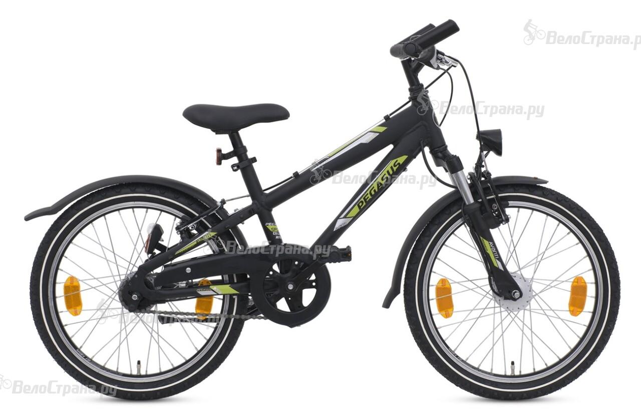 Велосипед Pegasus Avanti-Sport Boy 3-sp 20 (2016) велосипед pegasus avanti atb gent 21 sp 26 2016