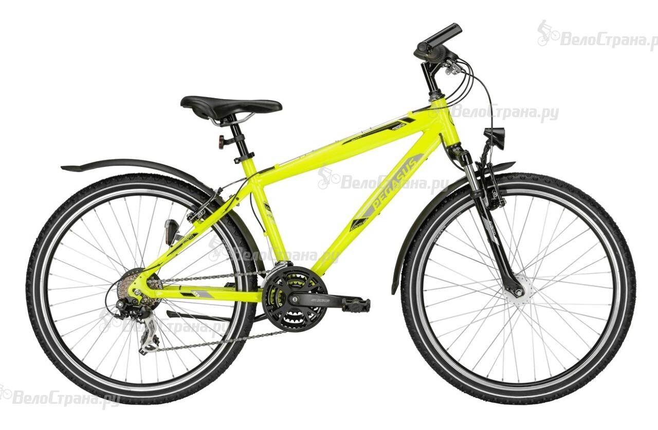 Велосипед Pegasus Avanti-Sport Gent 21-sp 26 (2016) велосипед pegasus piazza gent 7 2017