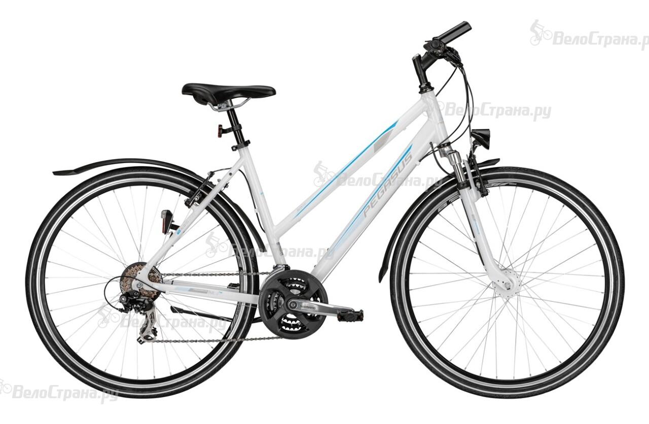 Велосипед Pegasus Avanti-Sport Woman 21-sp 28 (2016) велосипед pegasus comfort sl 7 sp 28 2016