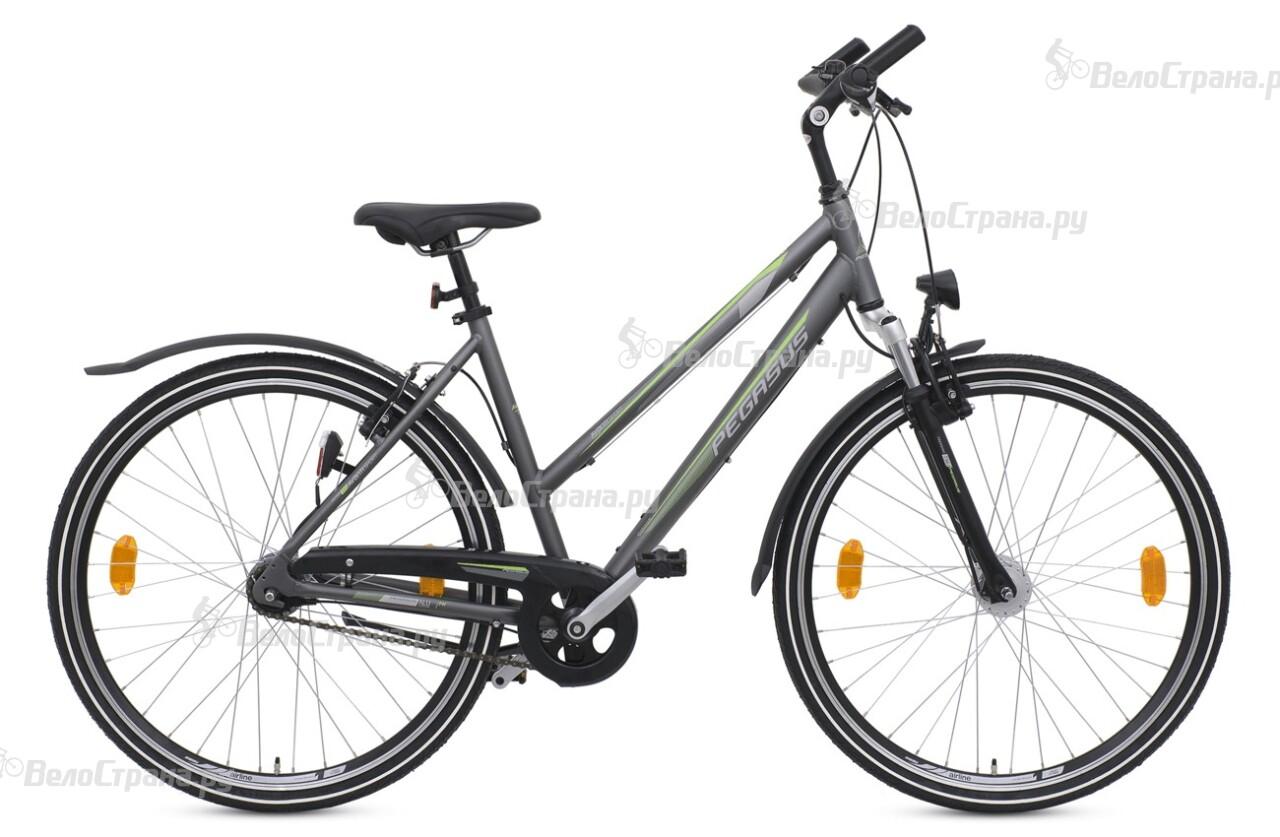 Велосипед Pegasus Avanti-Sport Woman 7-sp 28 (2016) велосипед pegasus piazza gent 7 2017