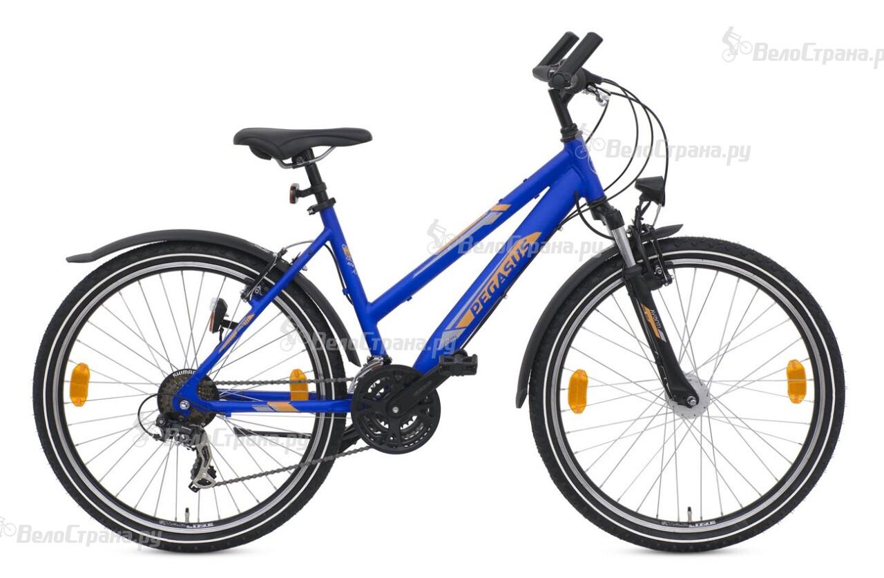 Велосипед Pegasus Avanti-Sport Woman 26 (2016) велосипед pegasus avanti atb gent 21 sp 26 2016