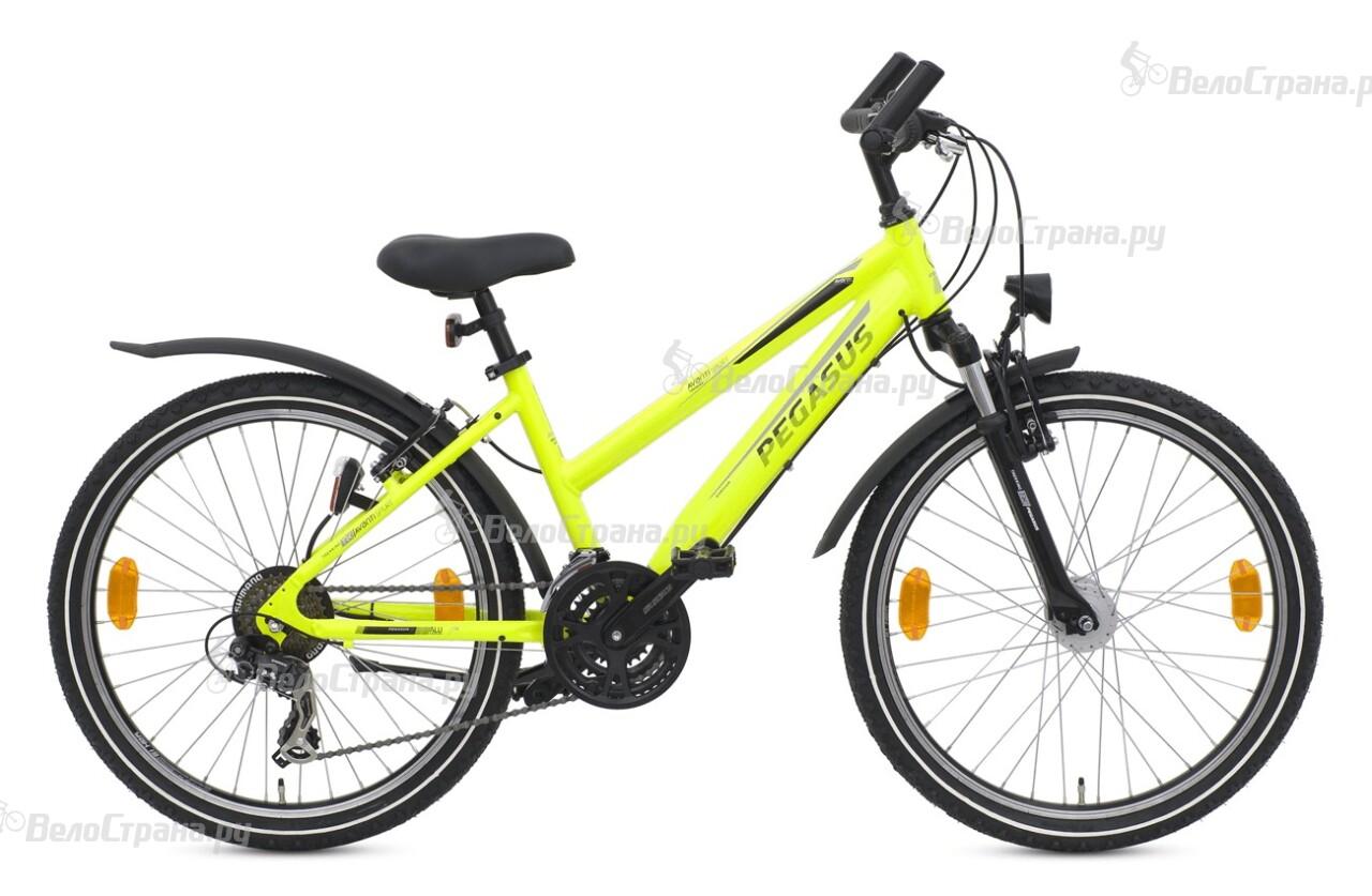 Велосипед Pegasus Avanti-Sport 24 Girl (2016) велосипед pegasus avanti atb gent 21 sp 26 2016
