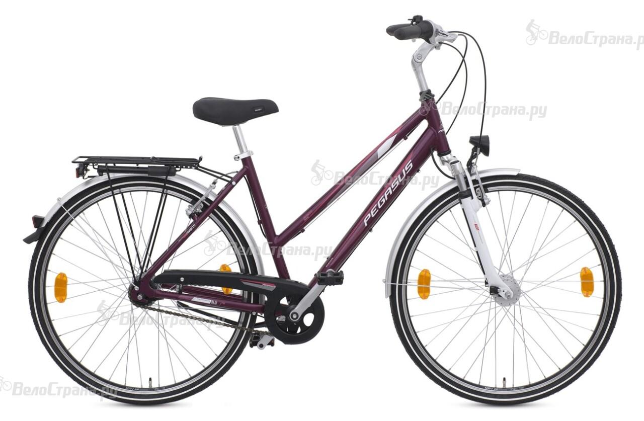 Велосипед Pegasus Avanti Woman 7-sp (2016) велосипед pegasus piazza gent 7 2017