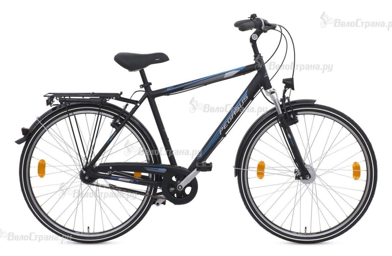 Велосипед Pegasus Avanti Gent 7-sp (2016) велосипед pegasus piazza gent 8 sp 28 2016