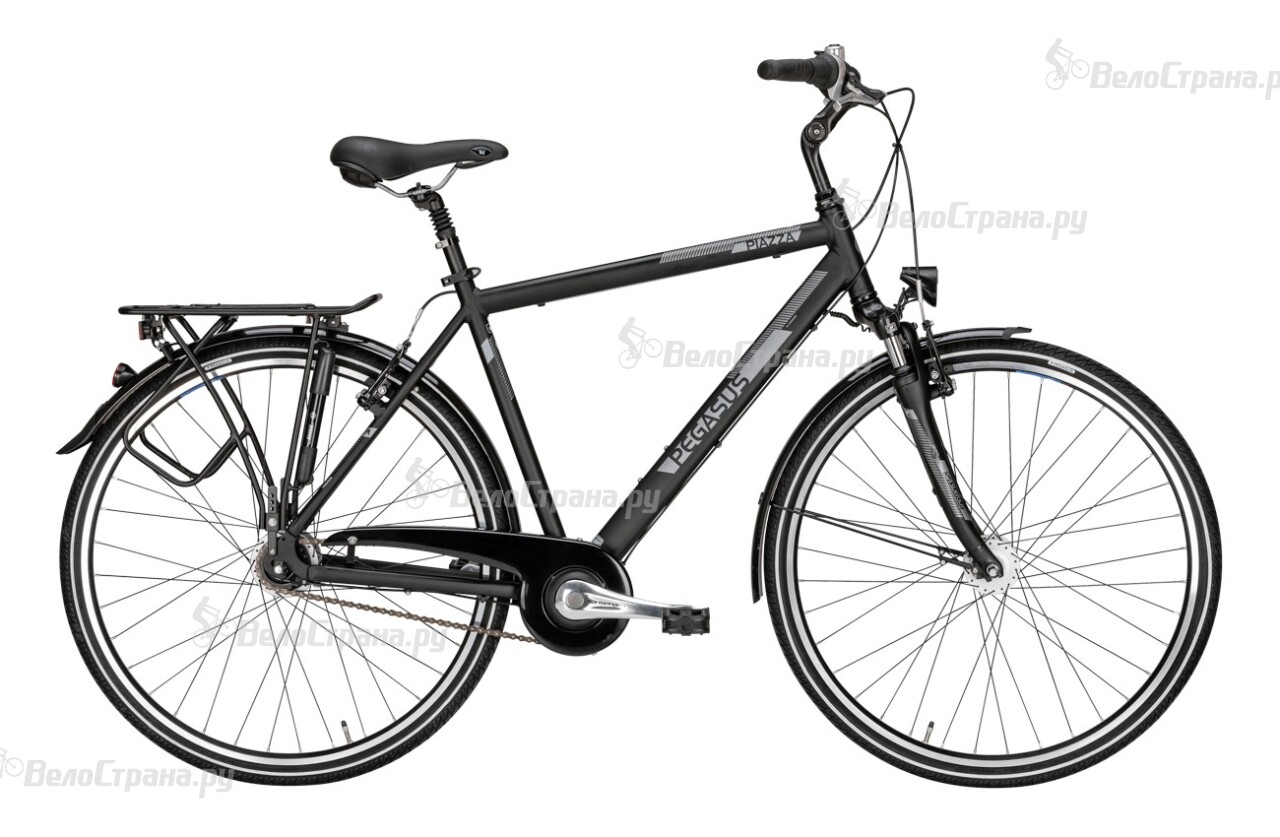 Велосипед Pegasus Piazza Gent 8-sp 28 (2016) велосипед pegasus piazza gent 7 2017