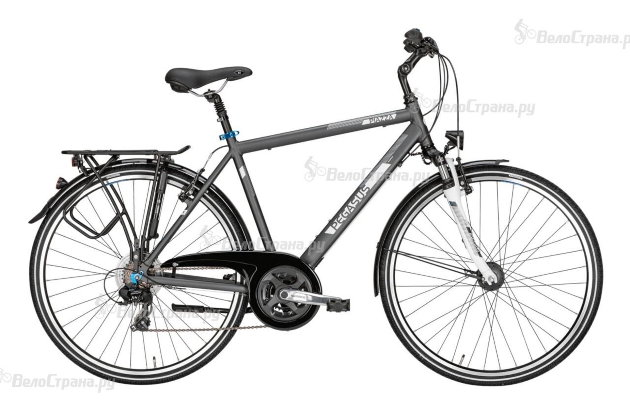 Велосипед Pegasus Piazza Gent 21-sp 28 (2016) велосипед pegasus piazza gent 7 2017