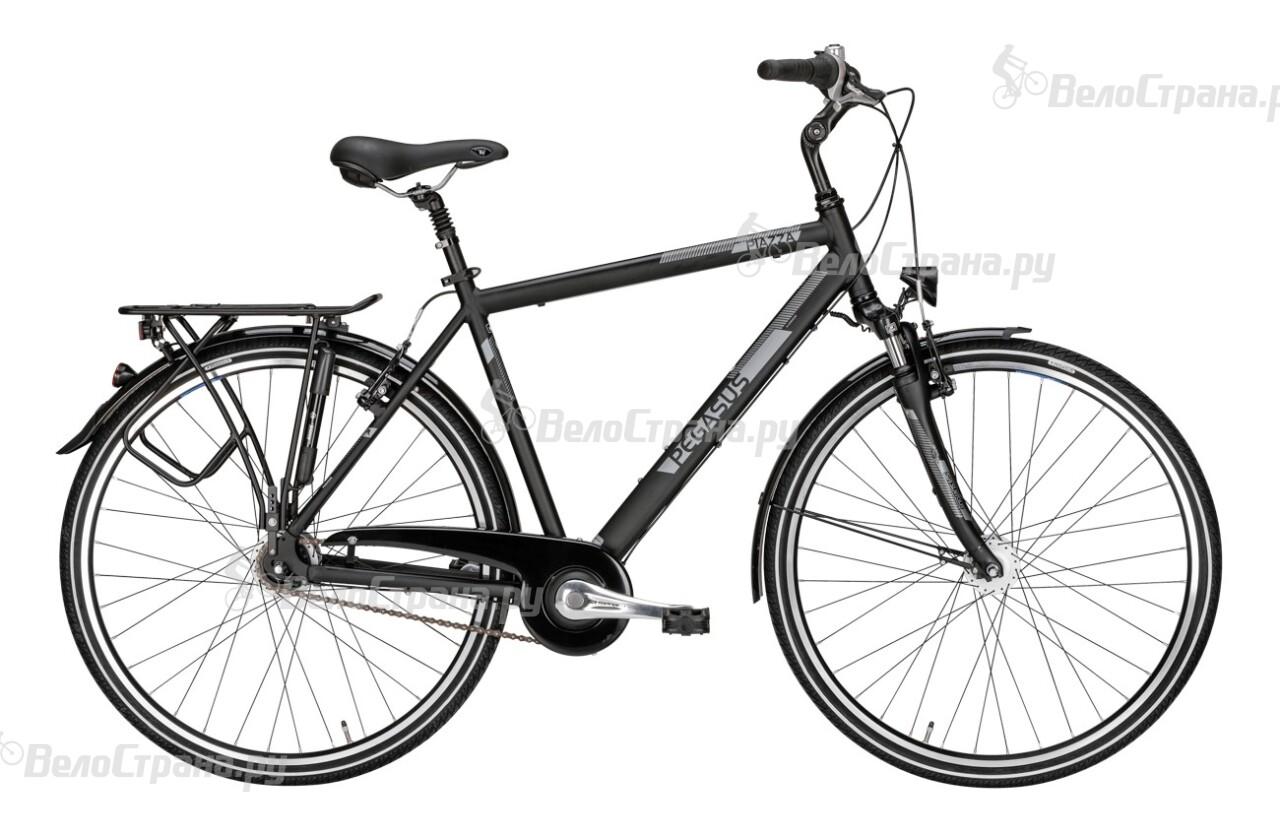Велосипед Pegasus Piazza Gent 7-sp 28 (2016) велосипед pegasus piazza gent 8 sp 28 2016