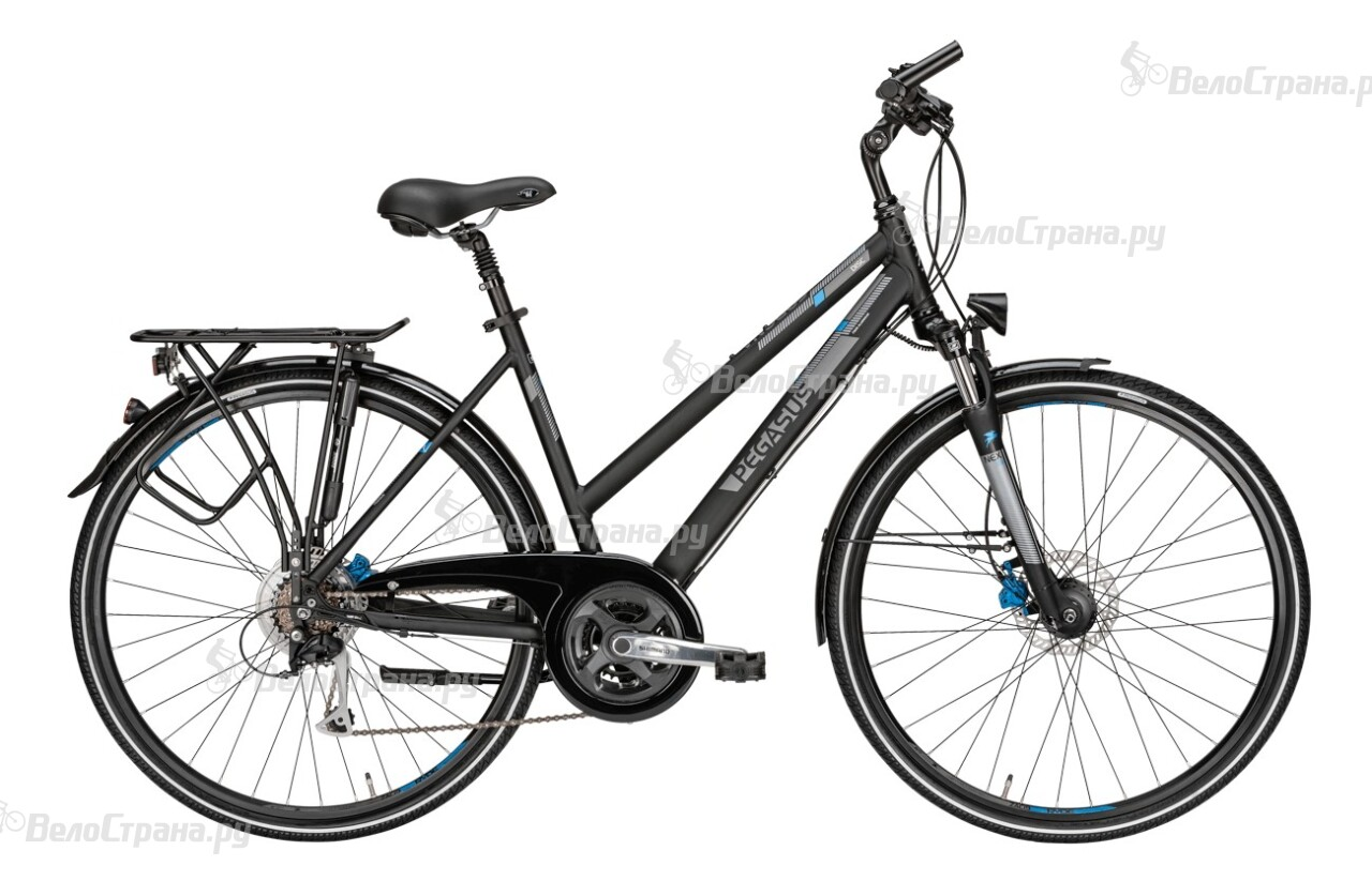 Велосипед Pegasus Corona Woman (2016) велосипед pegasus avanti sport woman 7 sp 28 2016