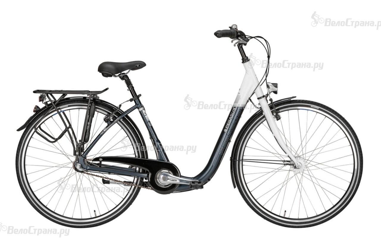Велосипед Pegasus Comfort SL 7-sp 28 (2016) велосипед pegasus piazza gent 7 2017