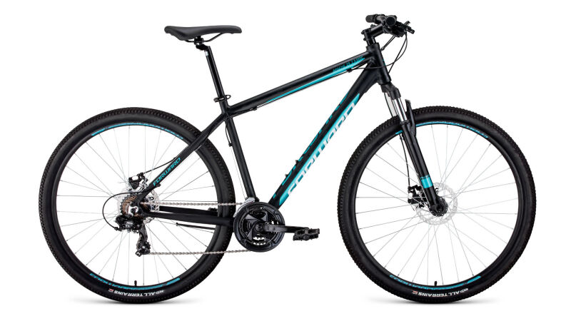 Forward Apache 29 2.0 Disc (2020)