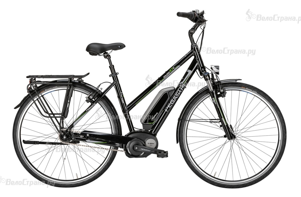 Велосипед Pegasus Solero E7 R Woman (2016) велосипед pegasus piazza woman 21 sp 28 2016