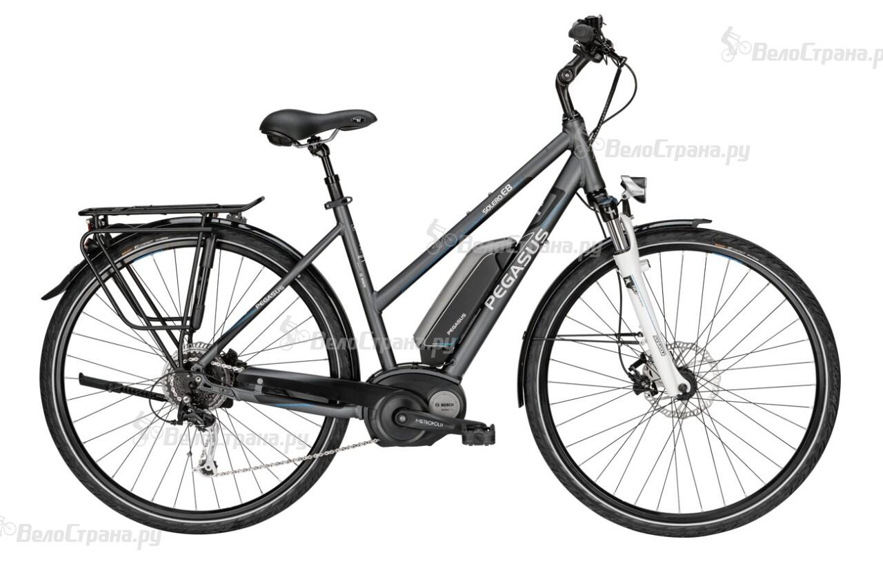 Велосипед Pegasus Solero E8 F Woman (2016) велосипед pegasus piazza woman 21 sp 28 2016