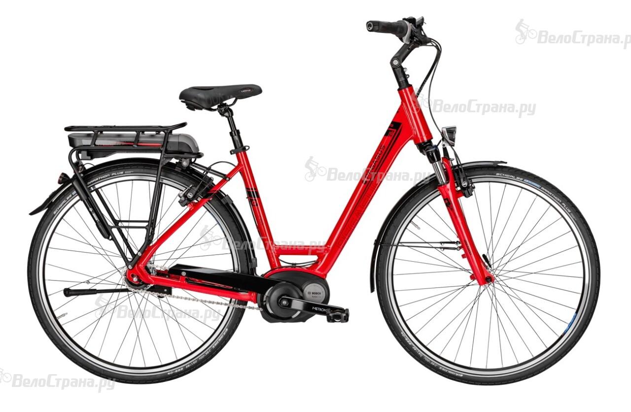 Велосипед Pegasus Premio E8 F Wave (2016) аккумулятор digicare plc e8 lp e8 для canon