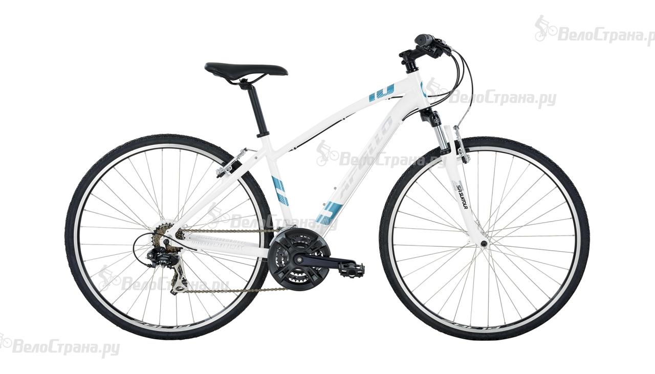 Велосипед Apollo Transfer 10 WS (2016)