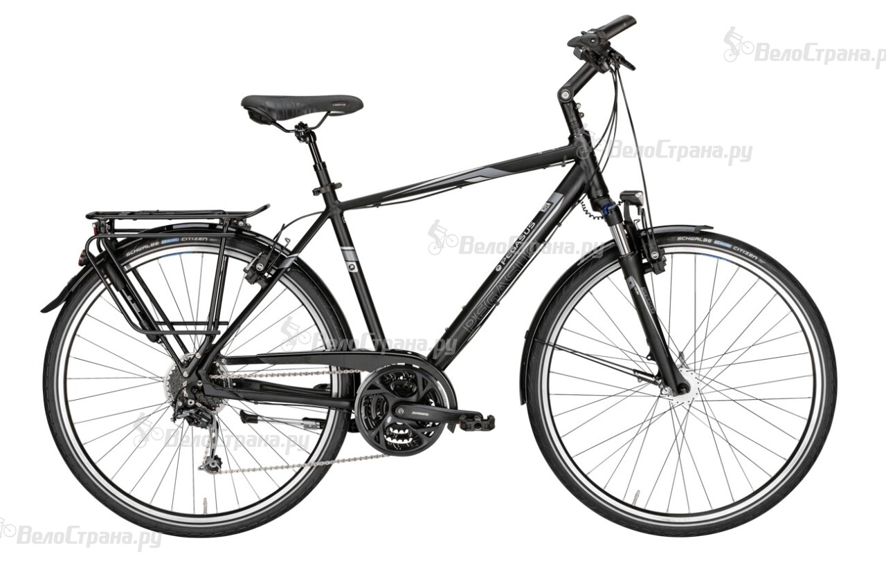 Велосипед Pegasus Premio SL M (Gent 27) (2016) велосипед pegasus comfort sl 7 sp 28 2016