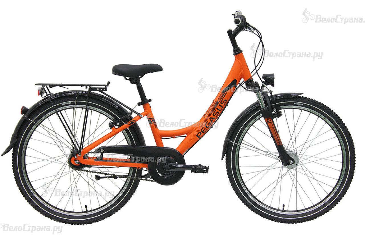 Велосипед Pegasus Avanti (Wave7) 26 (2016) велосипед pegasus piazza gent 7 2017