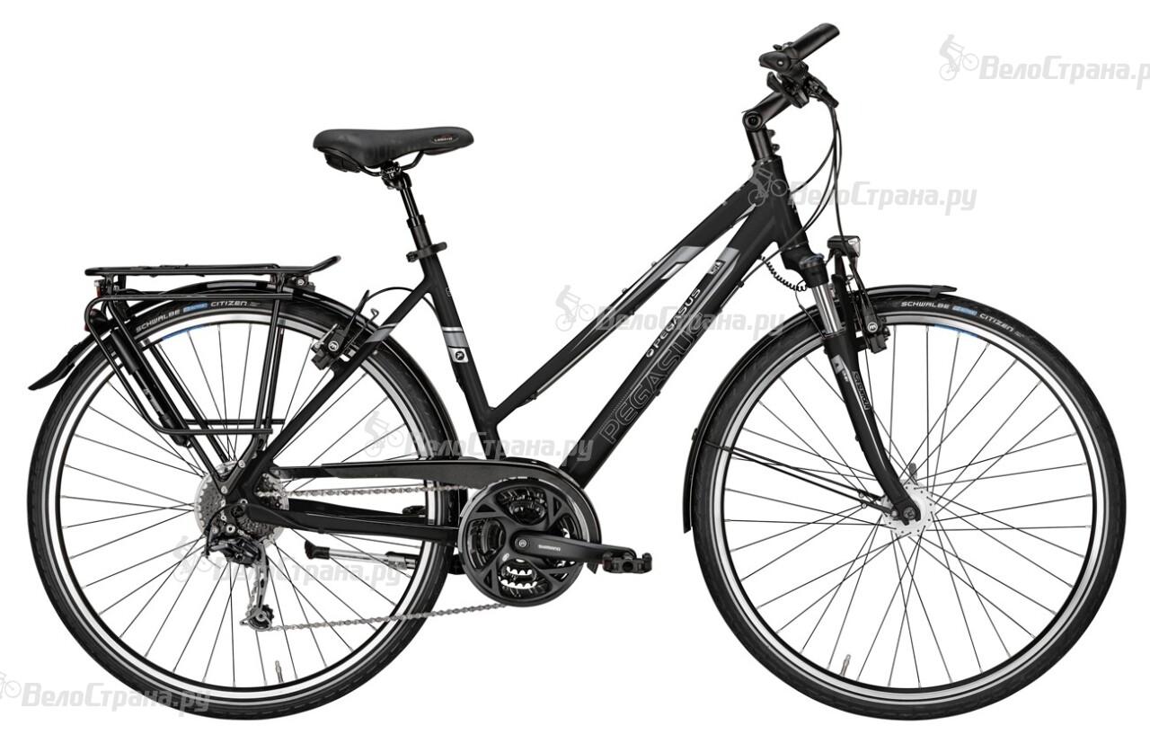 Велосипед Pegasus Premio SL M (Lady 27) (2016) бампер задний premio новосибирск