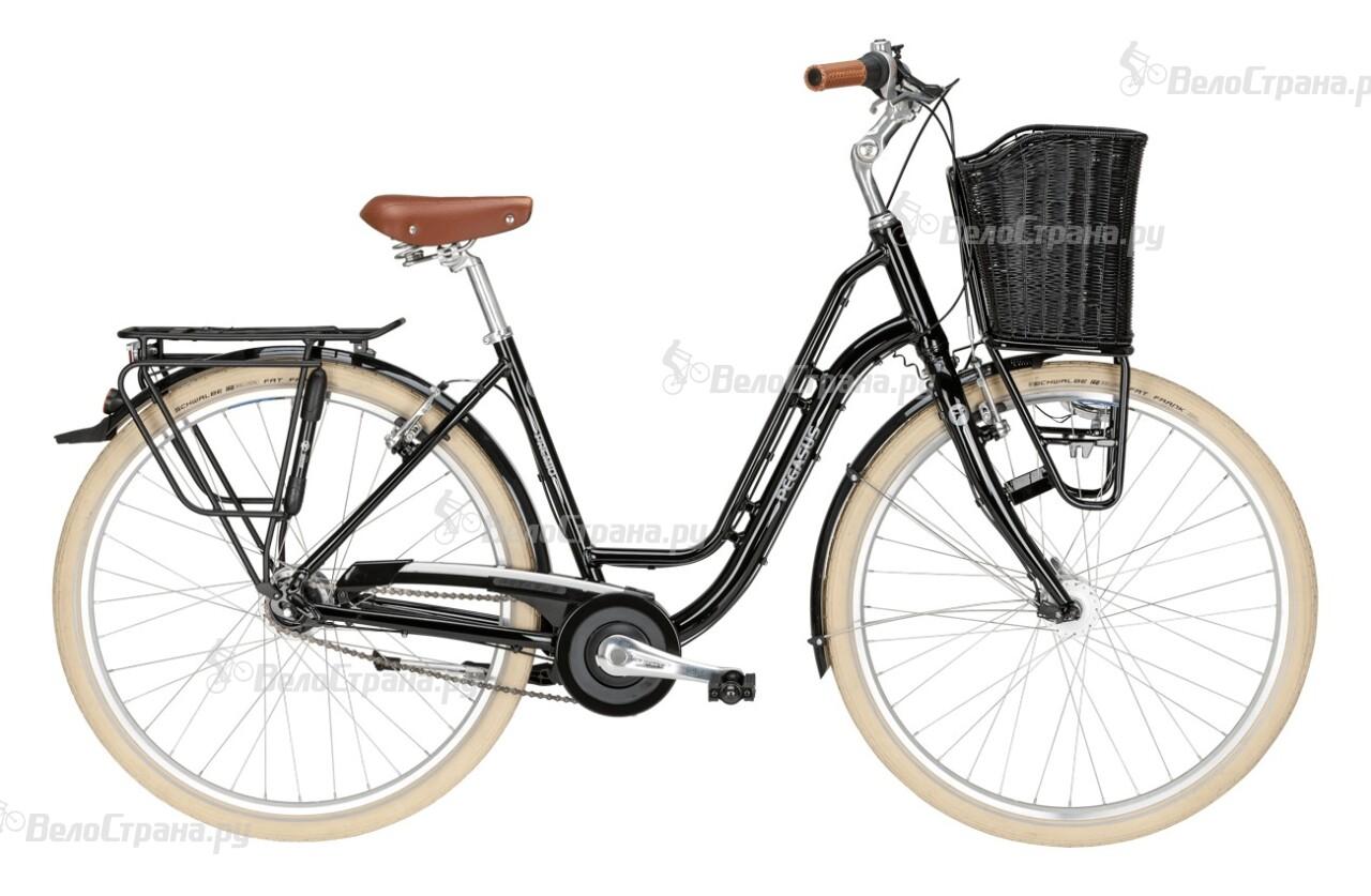 Велосипед Pegasus Premio Tour (2016) велосипед pegasus tourina gent 2016