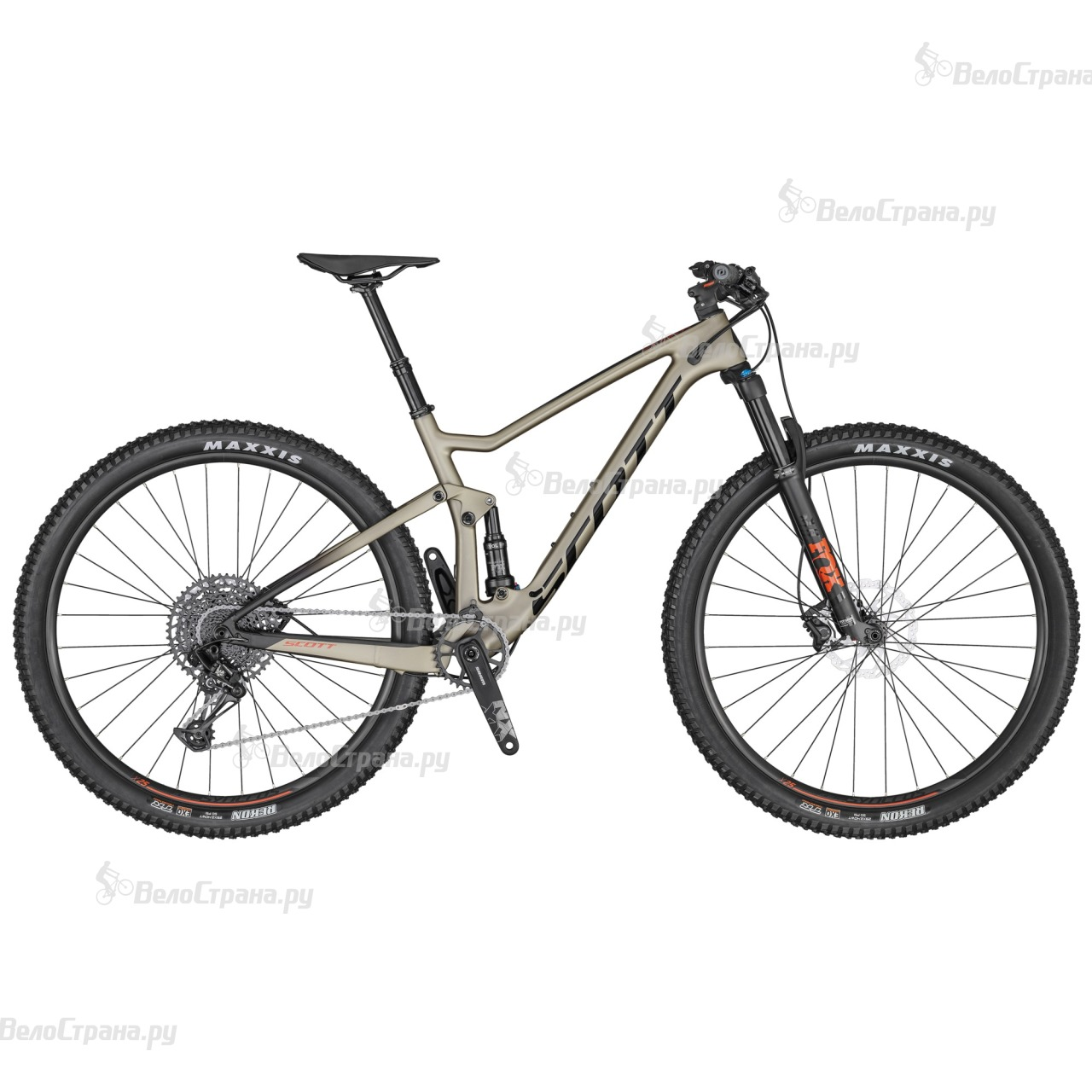 SCOTT CONTESSA SPARK 930 2020 - Megabike Plus