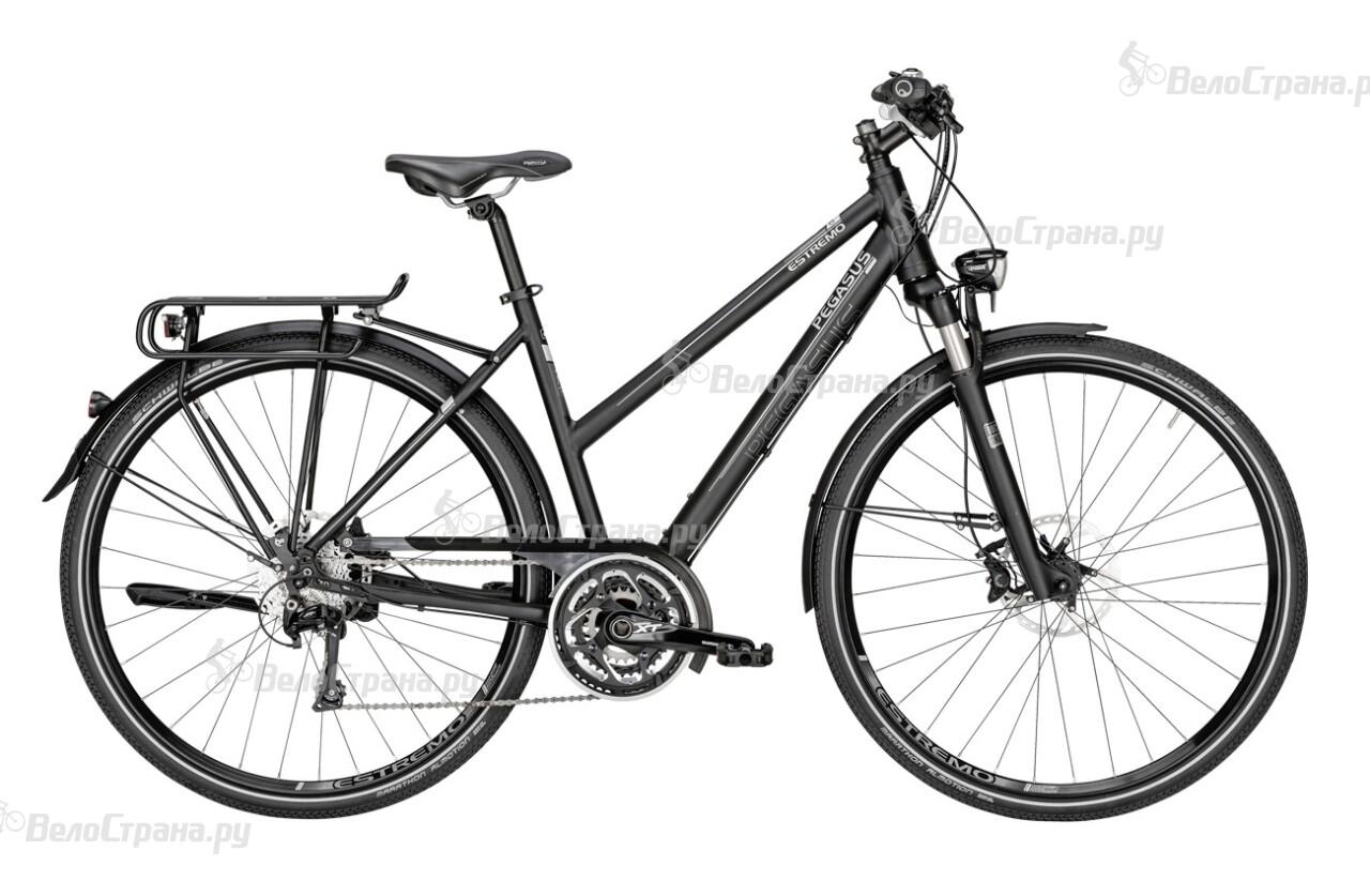 Велосипед Pegasus Estremo S30 Woman (2016) велосипед pegasus piazza woman 21 sp 28 2016