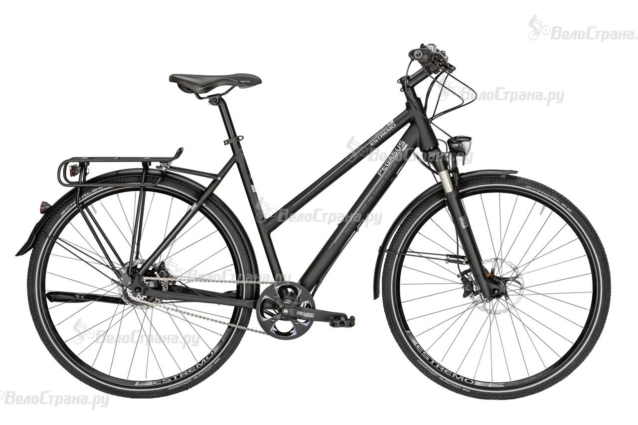 Велосипед Pegasus Estremo R14 Woman (2016) куплю резину r14 в крывом рогу