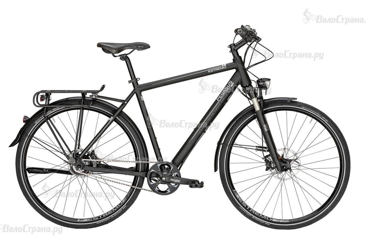 Велосипед Pegasus Estremo R14 (2016) велосипед pegasus corona gent 2016