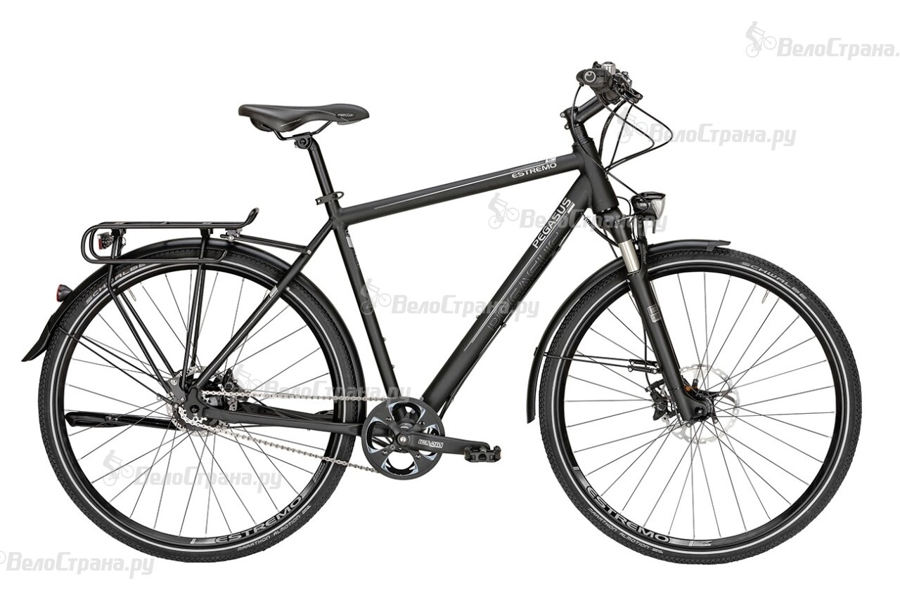 Велосипед Pegasus Estremo R14 (2016) велосипед pegasus tourina gent 2016