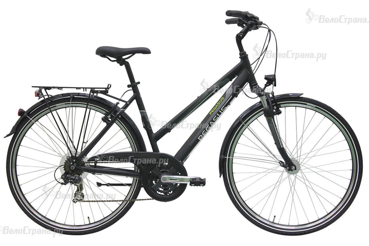 Велосипед Pegasus Avanti (Trapez21) (2016) велосипед pegasus avanti atb gent 21 sp 26 2016