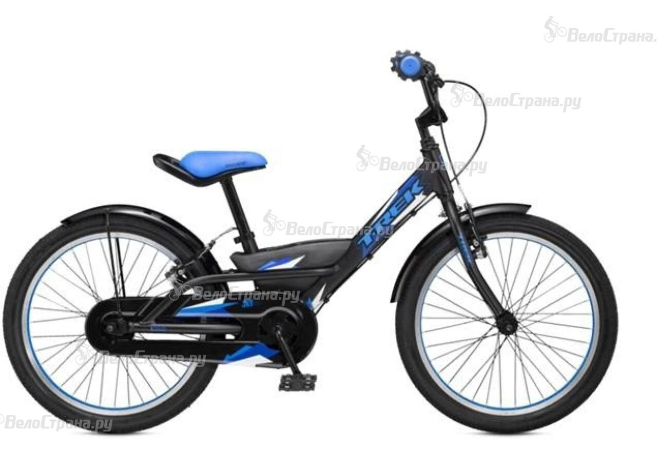 Велосипед Trek Jet 20E (2015)