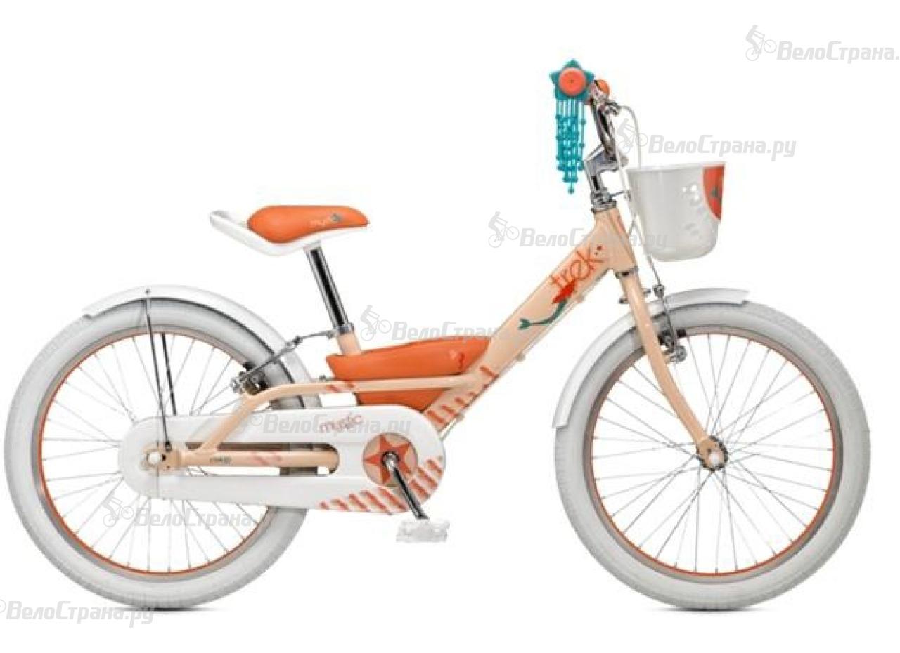 Велосипед Trek Mystic 20E (2015) mystic пуловер