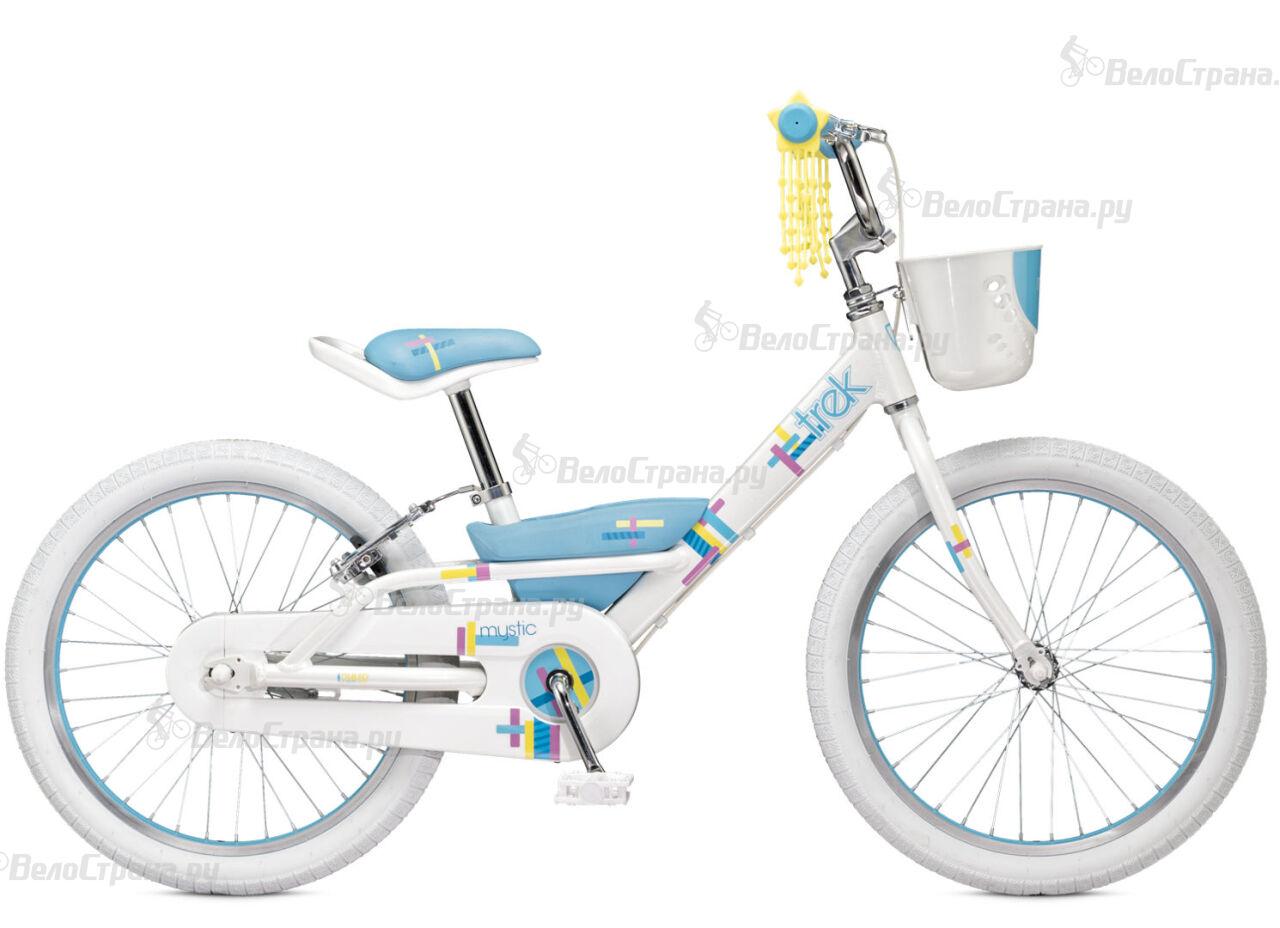 Велосипед Trek Mystic 20 (2015) mystic пуловер