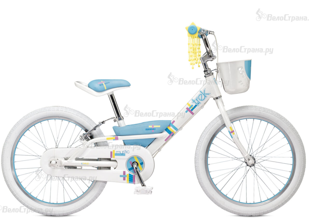 цена на Велосипед Trek Mystic 20 (2015)