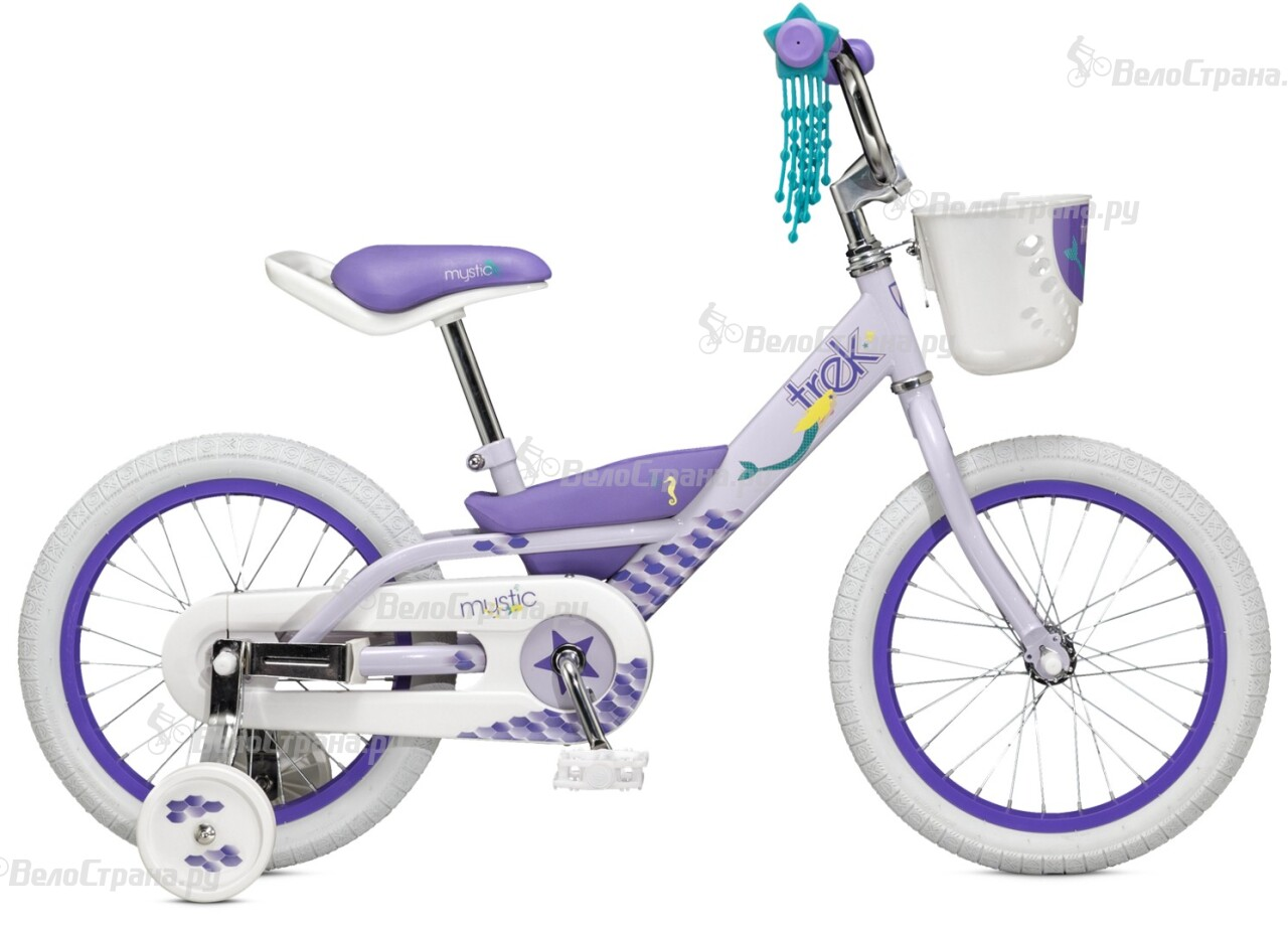 Велосипед Trek Mystic 16 (2015) mystic пуловер