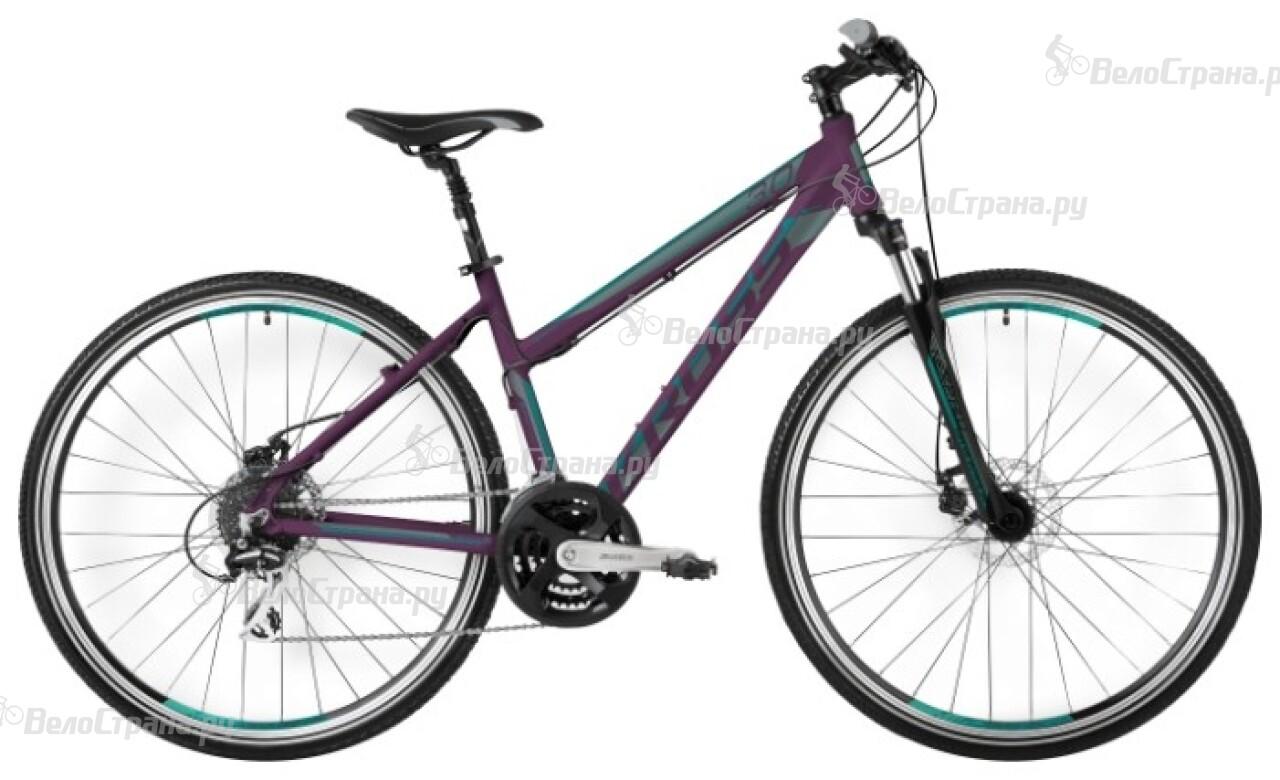 Велосипед Kross EVADO 3.0 Lady (2015) велосипед kross evado 1 0 lady 2017