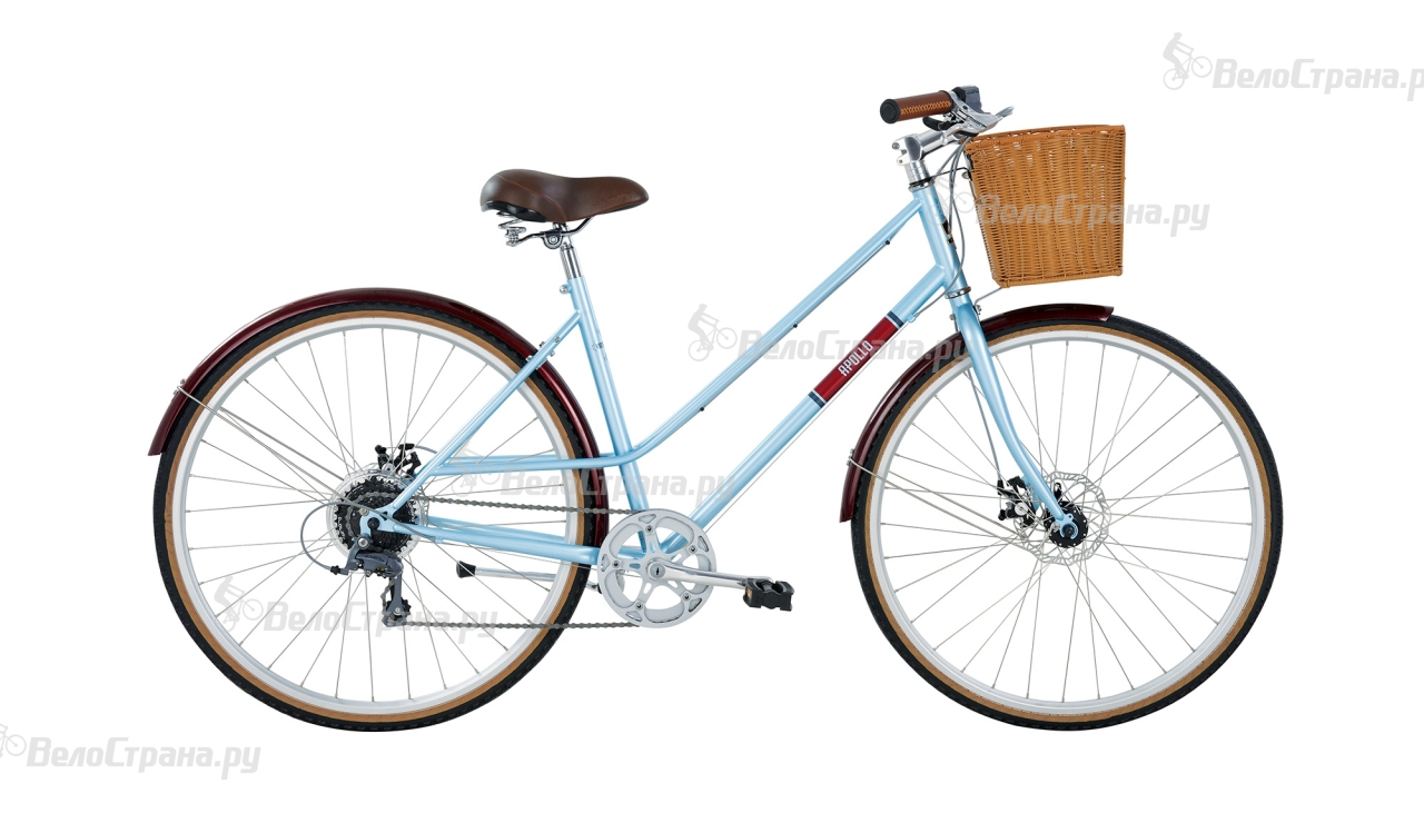 Велосипед Apollo Vintage 8 WS Disc (2016) велосипед apollo vintage 7 2015