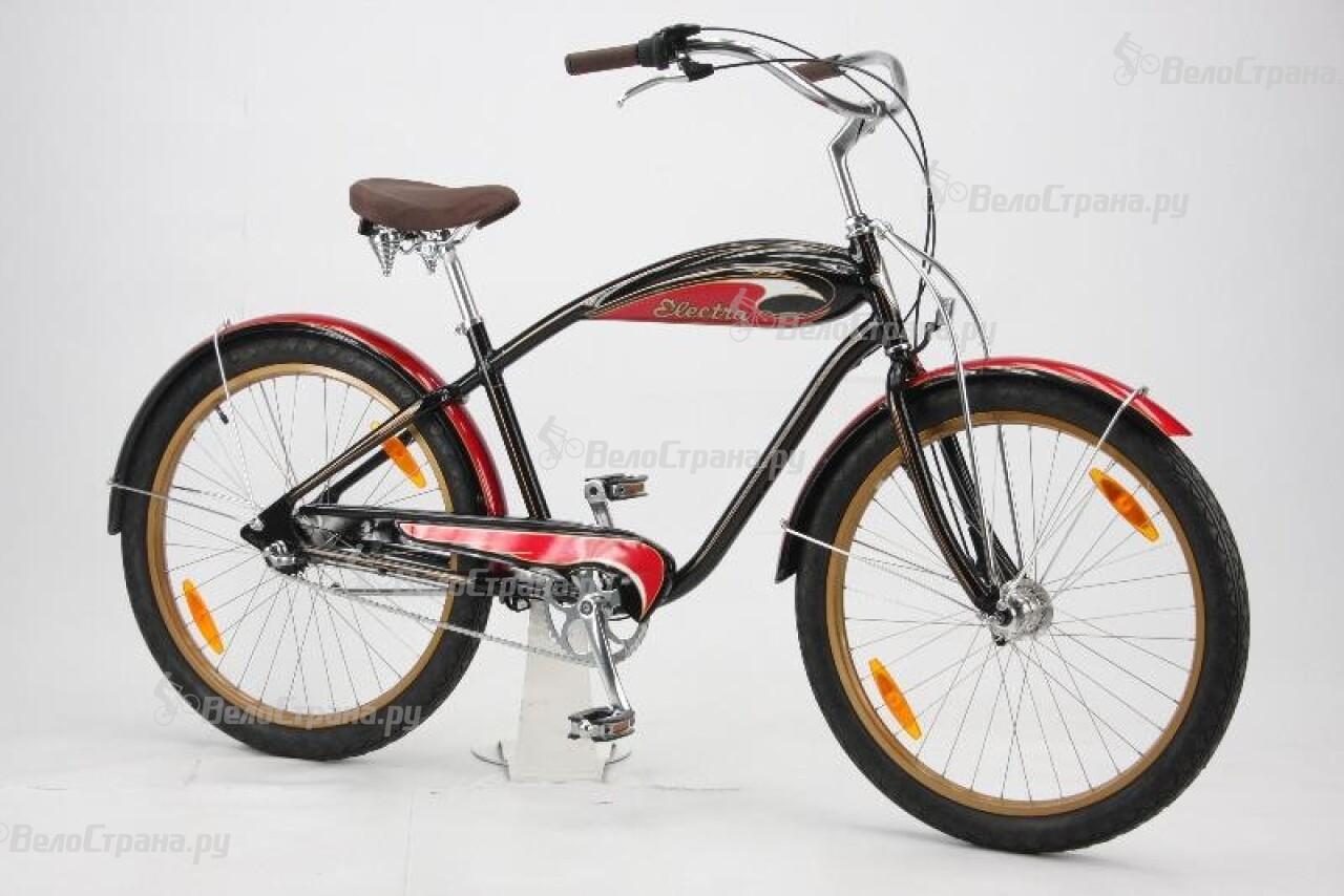 Велосипед Electra Mulholland 3i (2015) katie mulholland