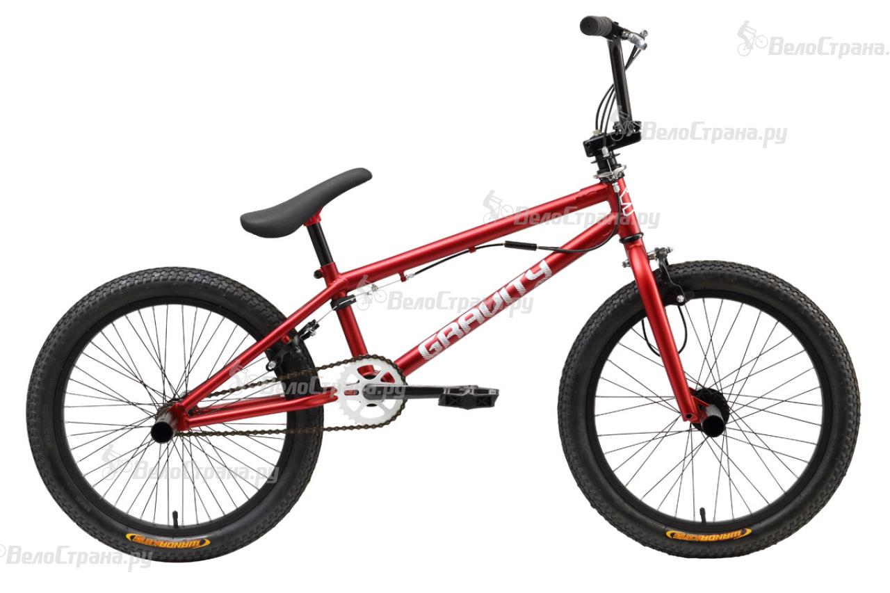 Велосипед Stark Gravity (2016) велосипед stark gravity 20 2016