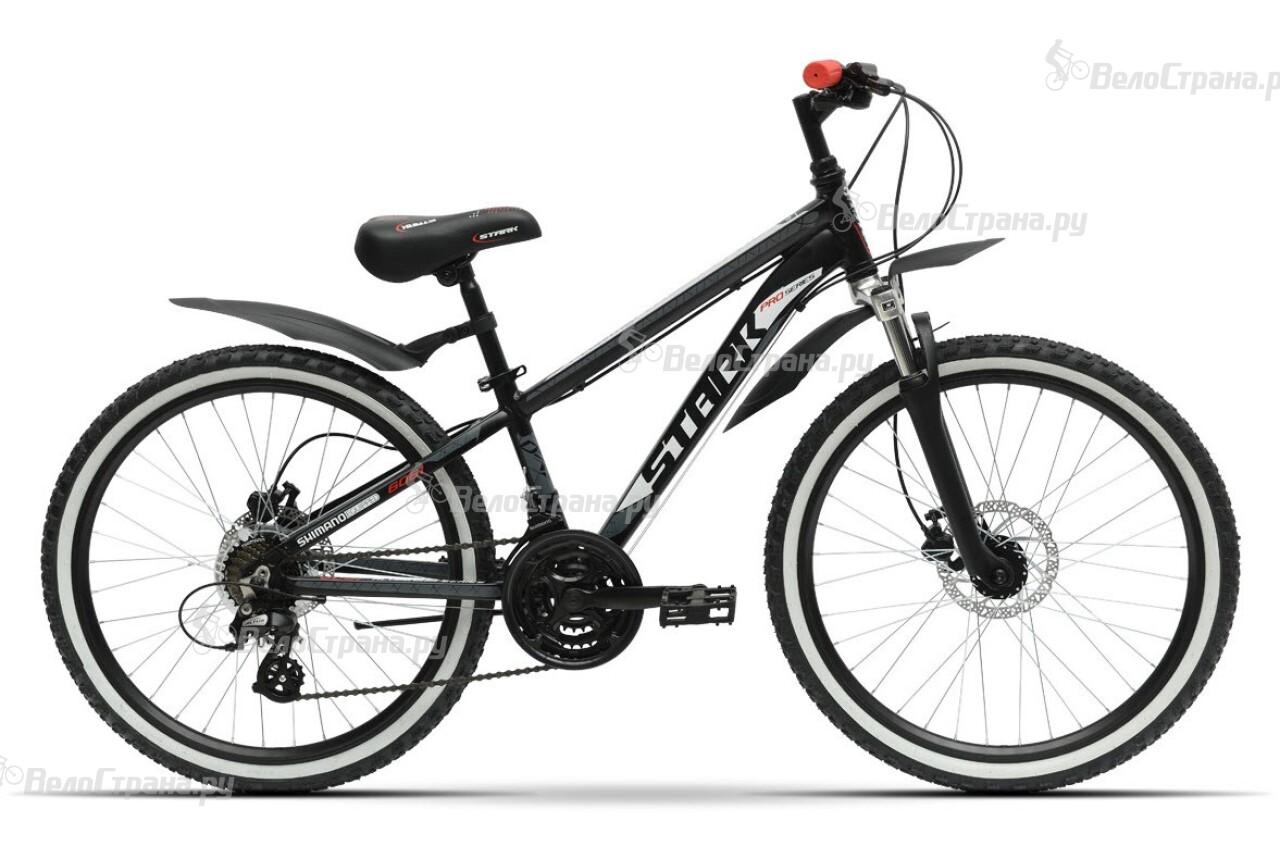 Велосипед Stark Trusty Pro (2016) велосипед stark gravity 20 2016