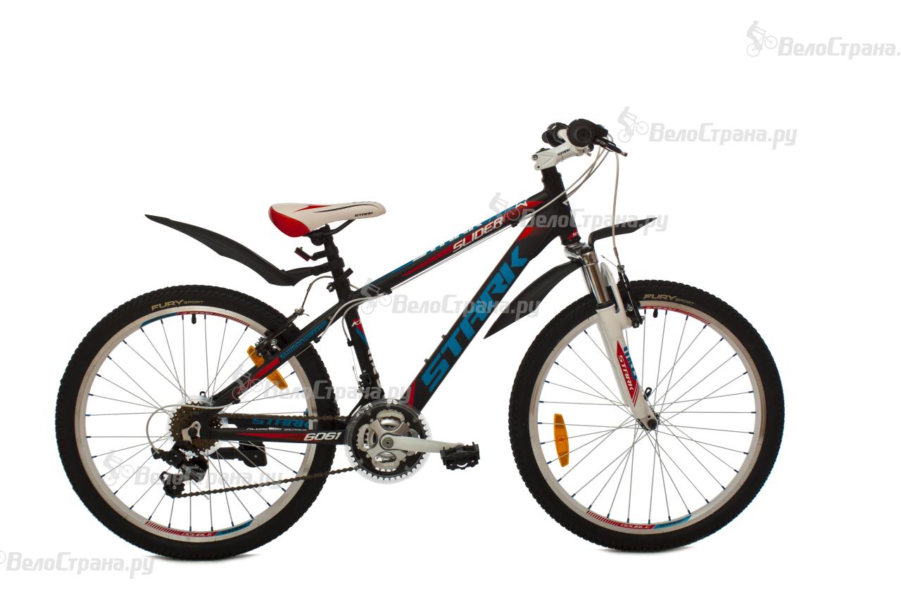 Велосипед Stark Slider (2016)