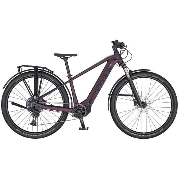 Scott Axis eRide 20 Lady (2020)