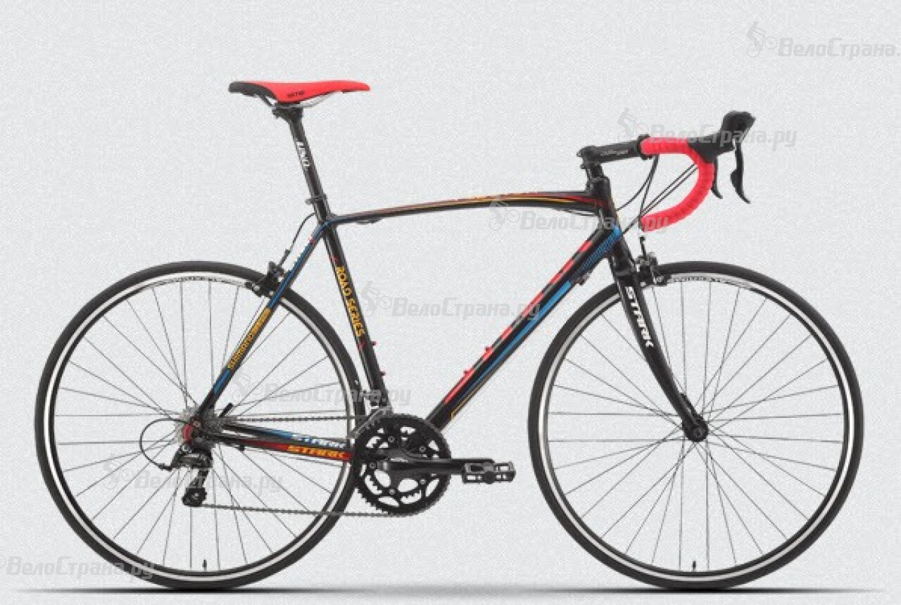 Велосипед Stark Peloton (2016) велосипед stark shooter 4 2016