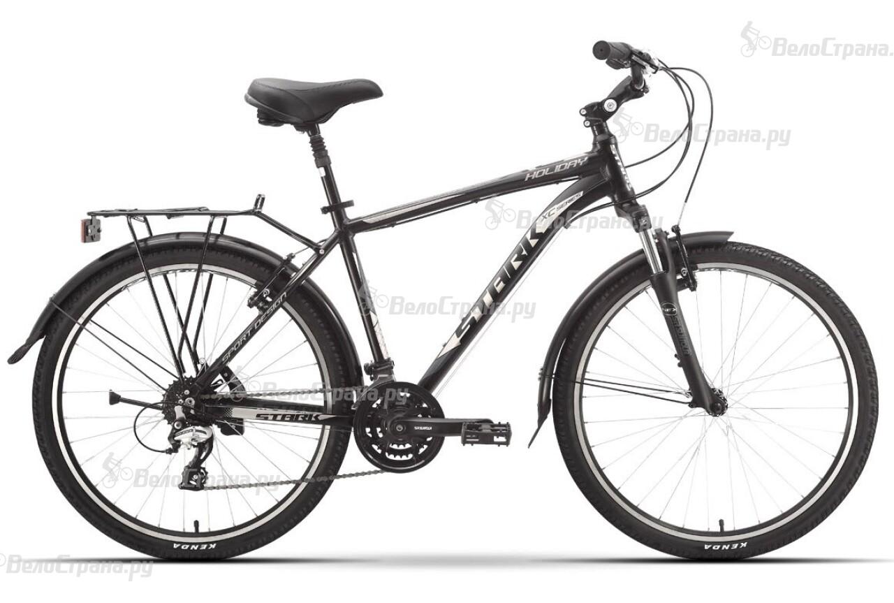 Велосипед Stark Holiday (2016)