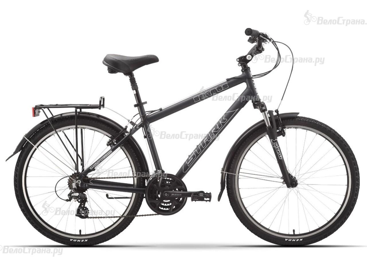 Велосипед Stark Status (2016)