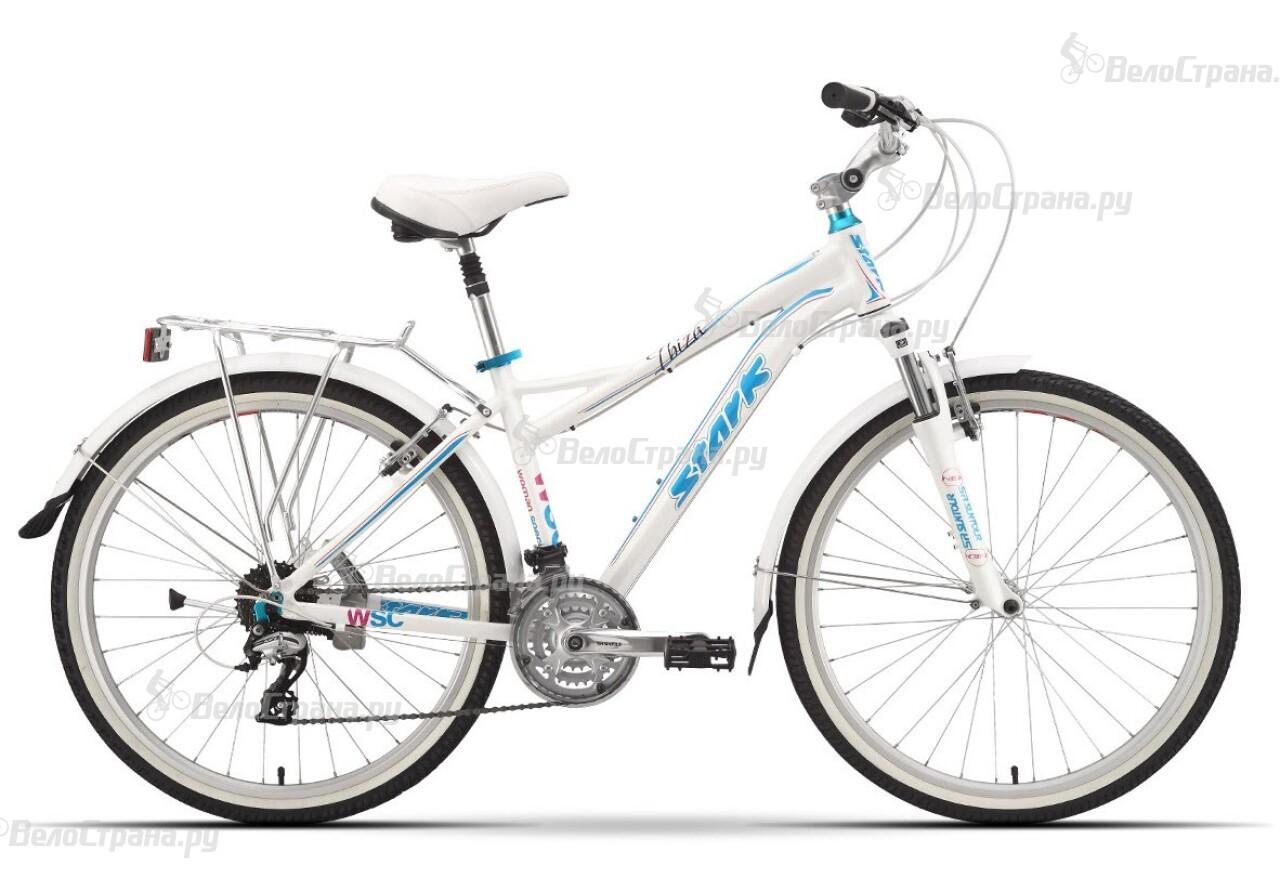 Велосипед Stark Ibiza (2016) велосипед stark ibiza 2014
