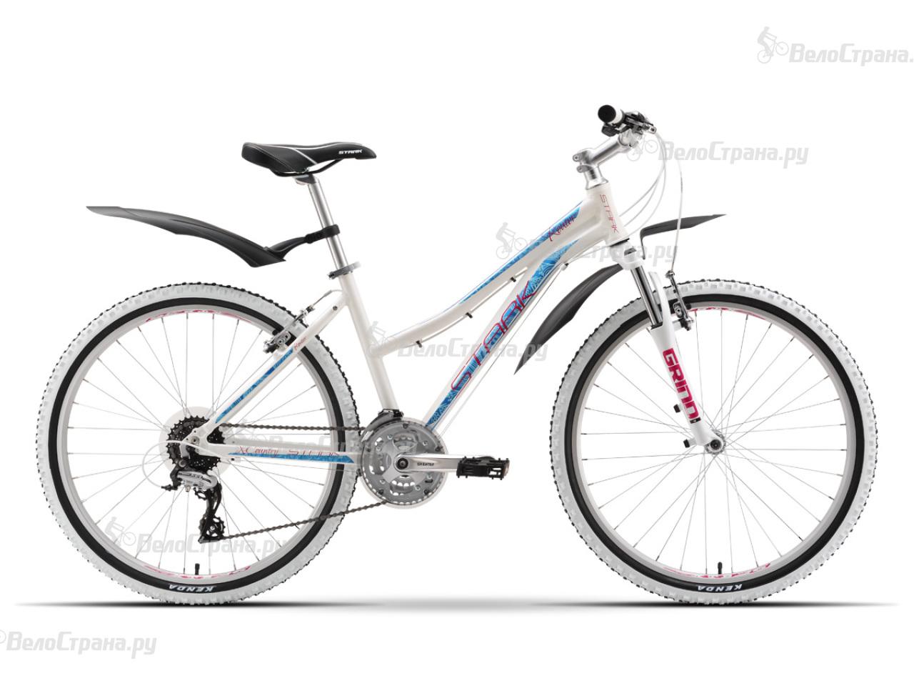 Велосипед Stark Router Lady (2016) велосипед stark router lady disc 26 2016