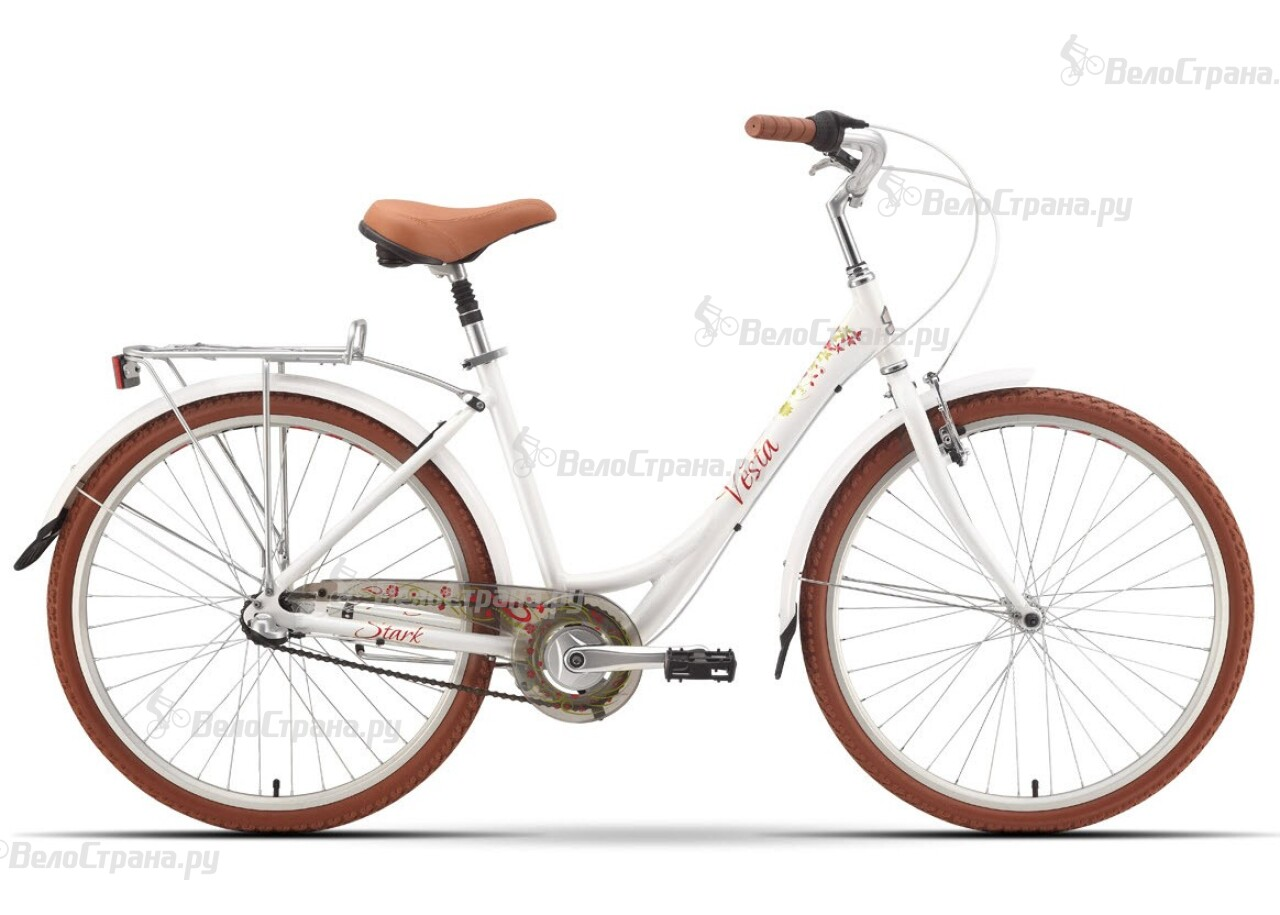 Велосипед Stark Vesta (2016) велосипед stark shooter 4 2016
