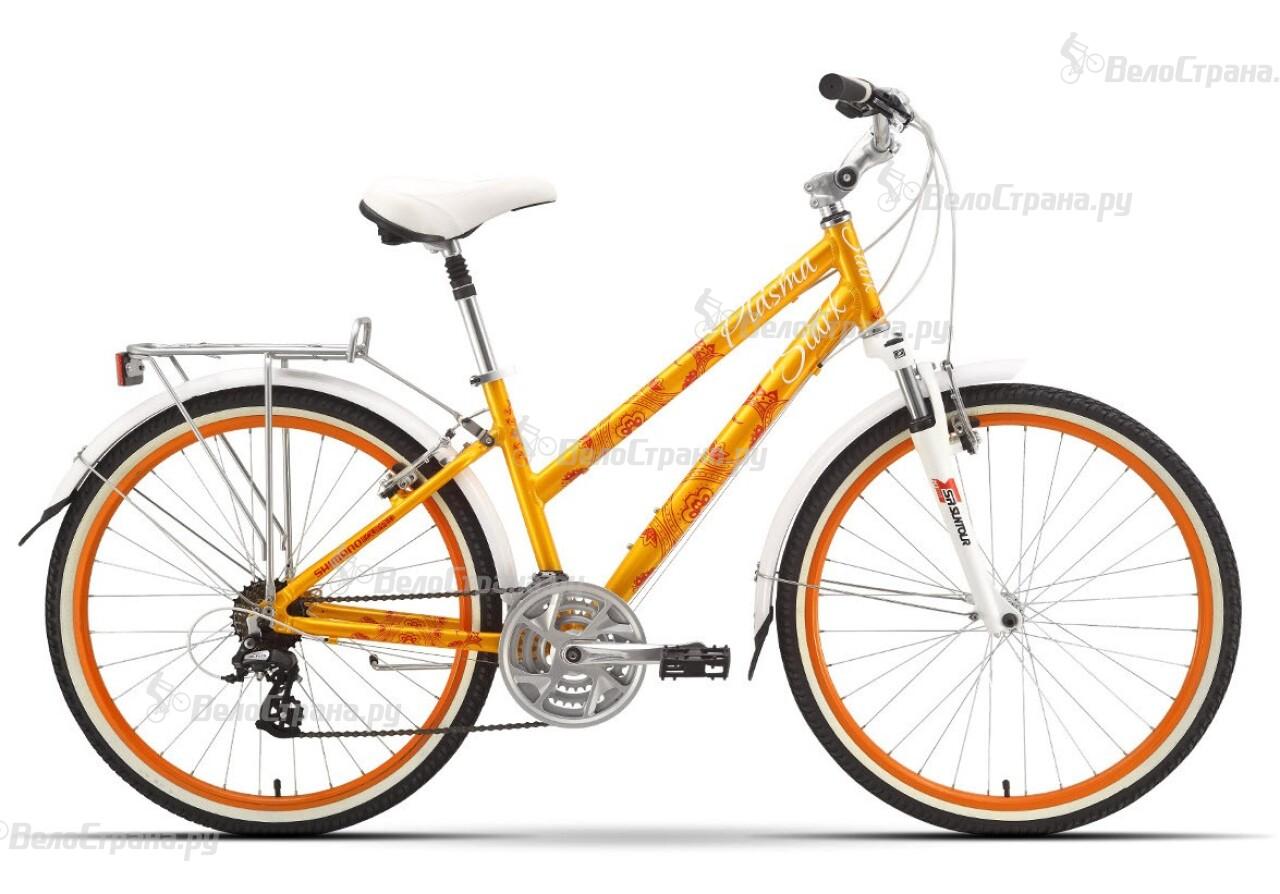 Велосипед Stark Plasma (2016)