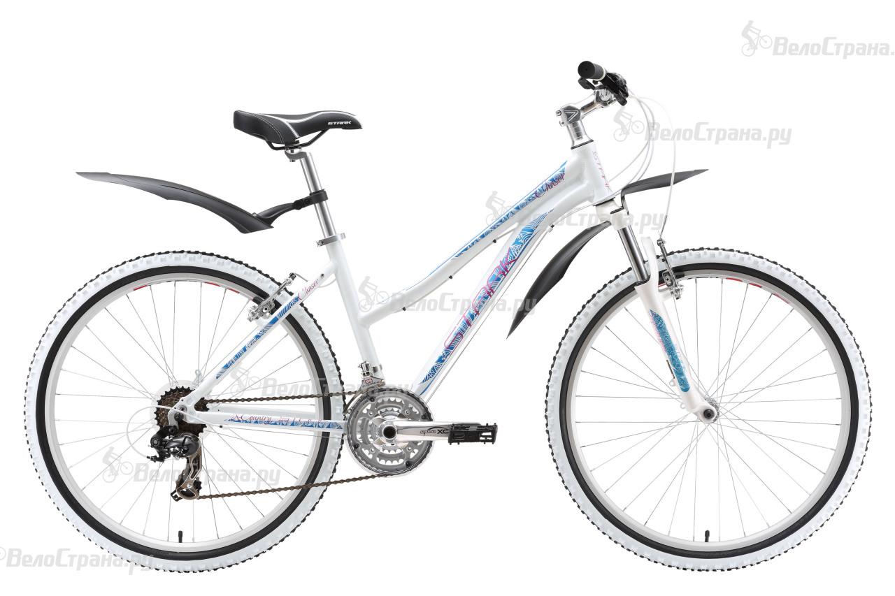 Велосипед Stark Chaser Lady (2016)